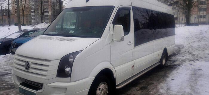 Заказать микроавтобус на похороны в Минске